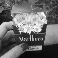 La prima volta che ho fumato una sigaretta