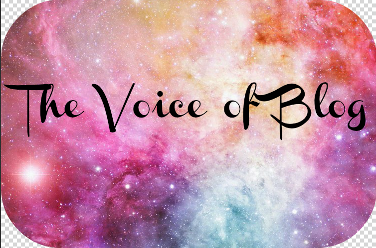 The Voice of Blog
