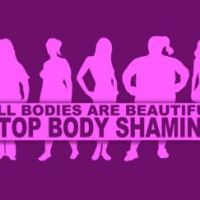 Cyberbullismo: Body Shaming